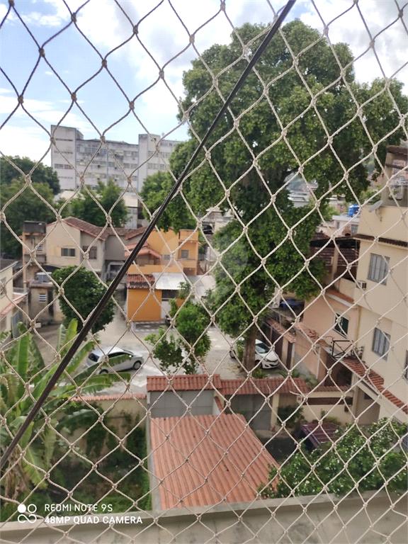 Venda Apartamento Rio De Janeiro Engenho Novo REO527175 7