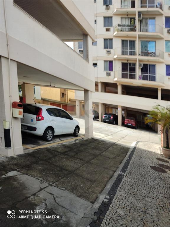 Venda Apartamento Rio De Janeiro Engenho Novo REO527175 10