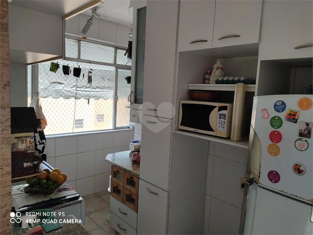 Venda Apartamento Rio De Janeiro Engenho Novo REO527175 26