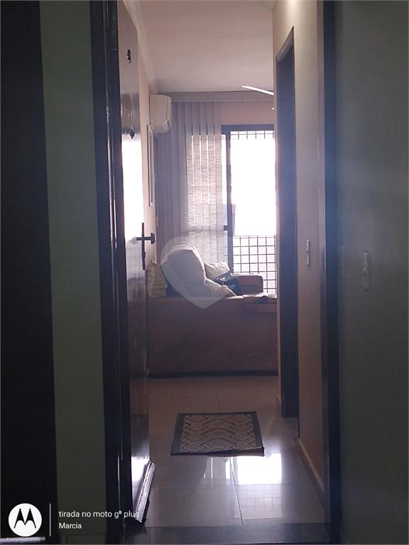 Venda Apartamento São Vicente Itararé REO527304 2