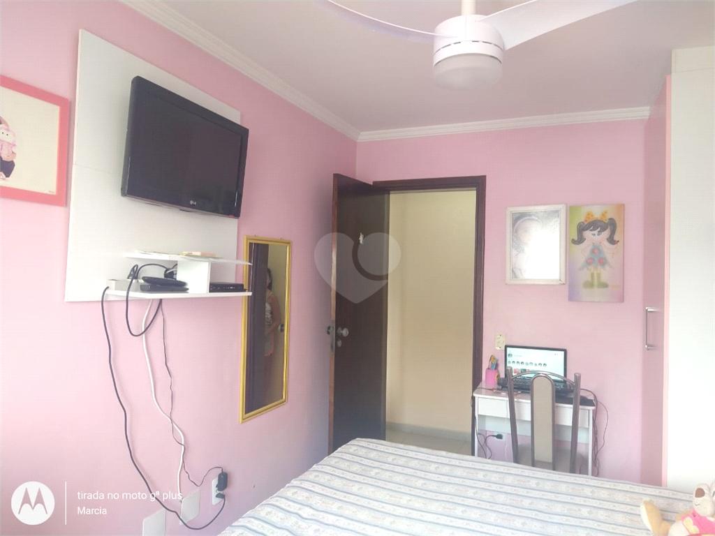 Venda Apartamento São Vicente Itararé REO527304 16
