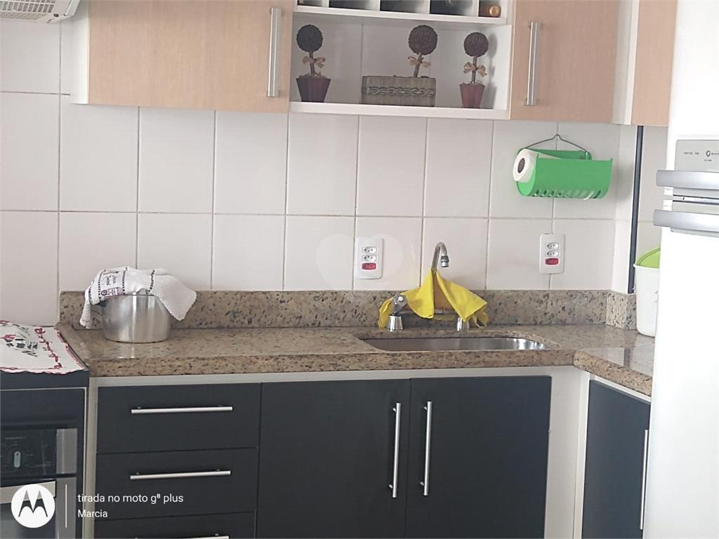 Venda Apartamento São Vicente Itararé REO527304 9