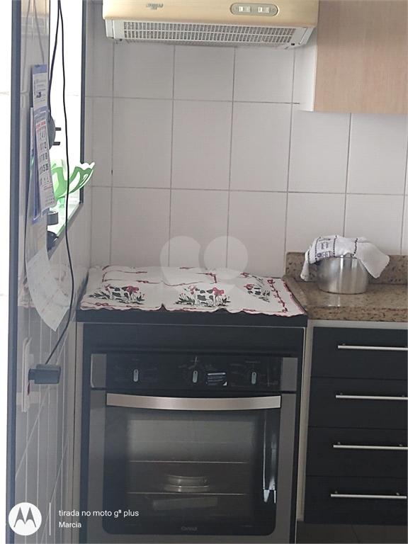 Venda Apartamento São Vicente Itararé REO527304 8