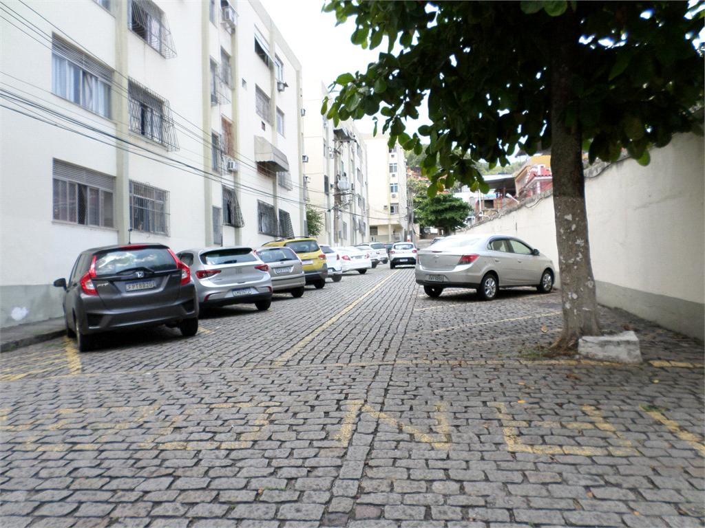 Venda Apartamento Rio De Janeiro Engenho Novo REO527359 31