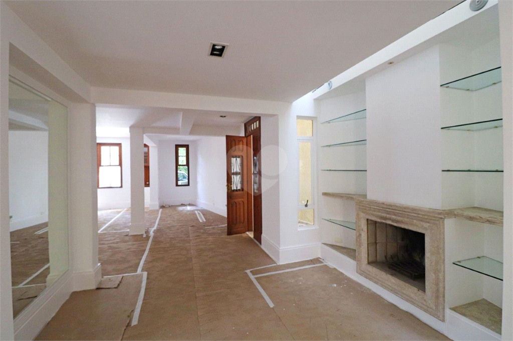 Venda Casa de vila São Paulo Jardim Paulistano REO527421 14