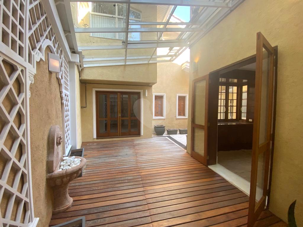 Venda Casa de vila São Paulo Jardim Paulistano REO527421 51