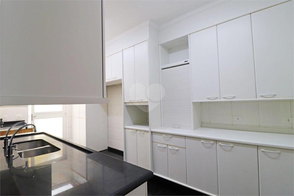 Venda Casa de vila São Paulo Jardim Paulistano REO527421 16