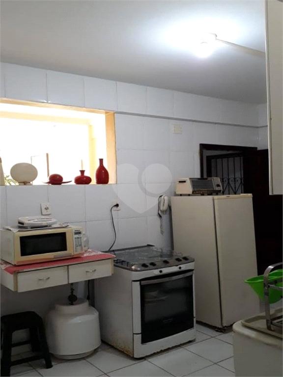 Venda Apartamento Salvador Parque Bela Vista REO527612 30
