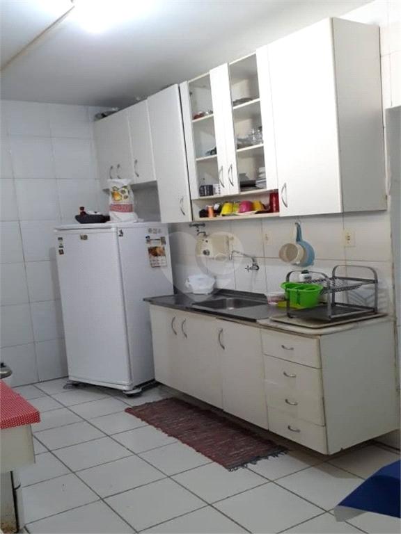 Venda Apartamento Salvador Parque Bela Vista REO527612 27