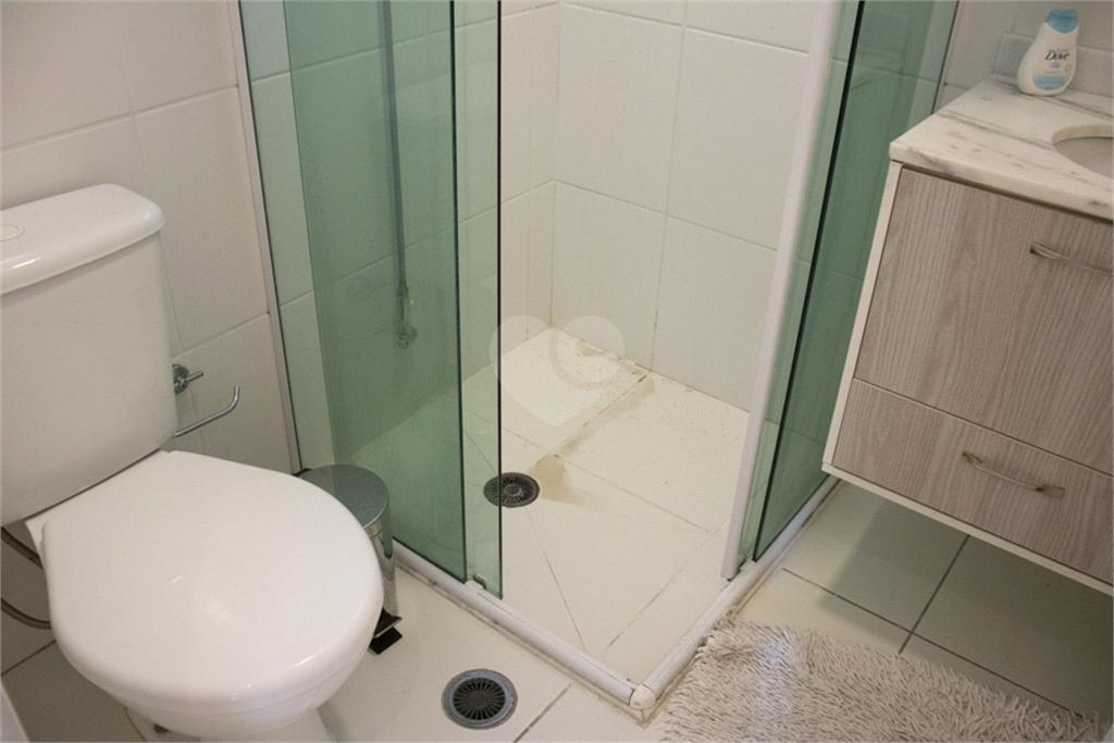 Venda Apartamento Santos Gonzaga REO527713 19