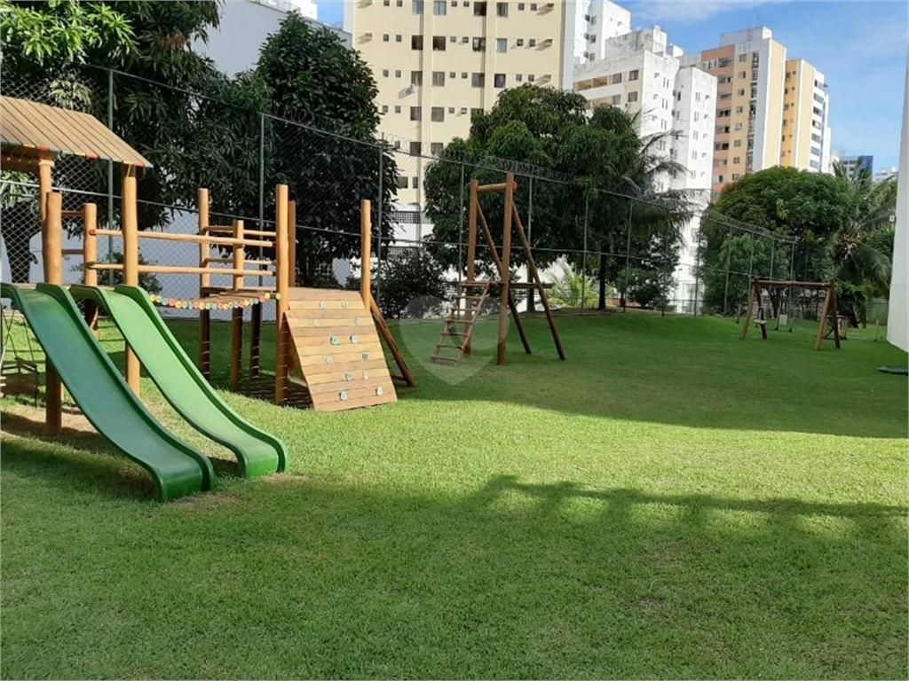 Venda Apartamento Salvador Pituba REO527817 25