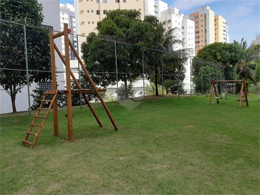 Venda Apartamento Salvador Pituba REO527817 24