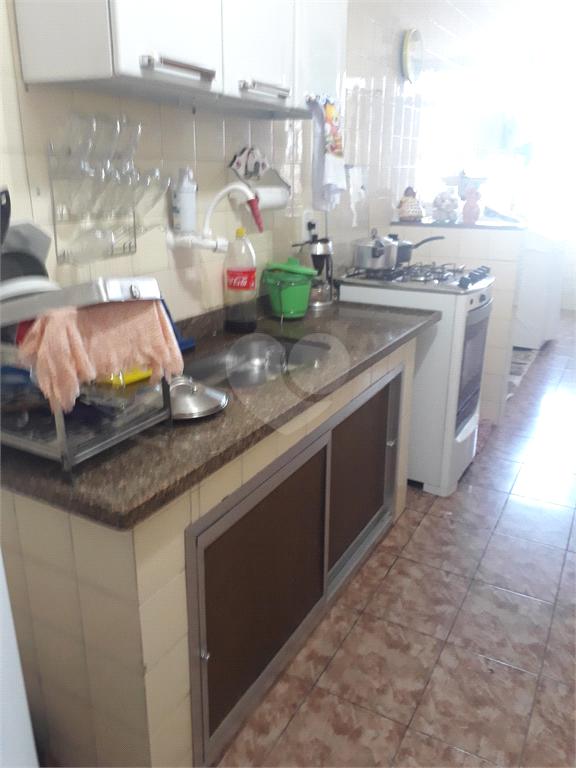Venda Apartamento Rio De Janeiro Engenho Novo REO527890 19