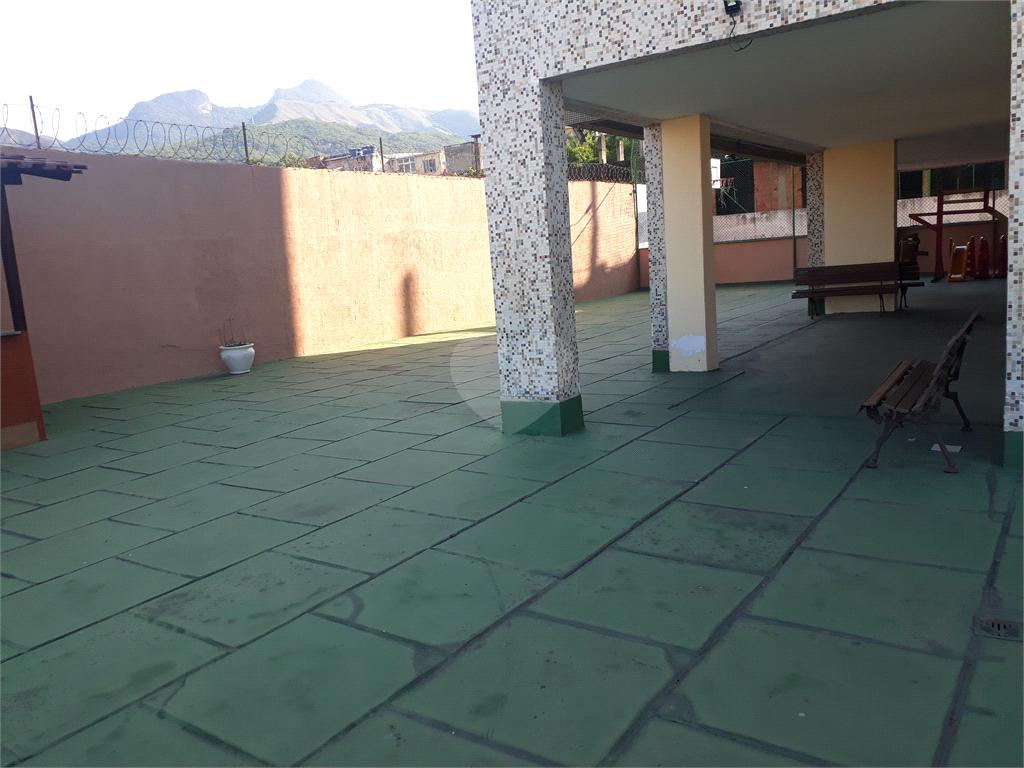 Venda Apartamento Rio De Janeiro Engenho Novo REO527890 28