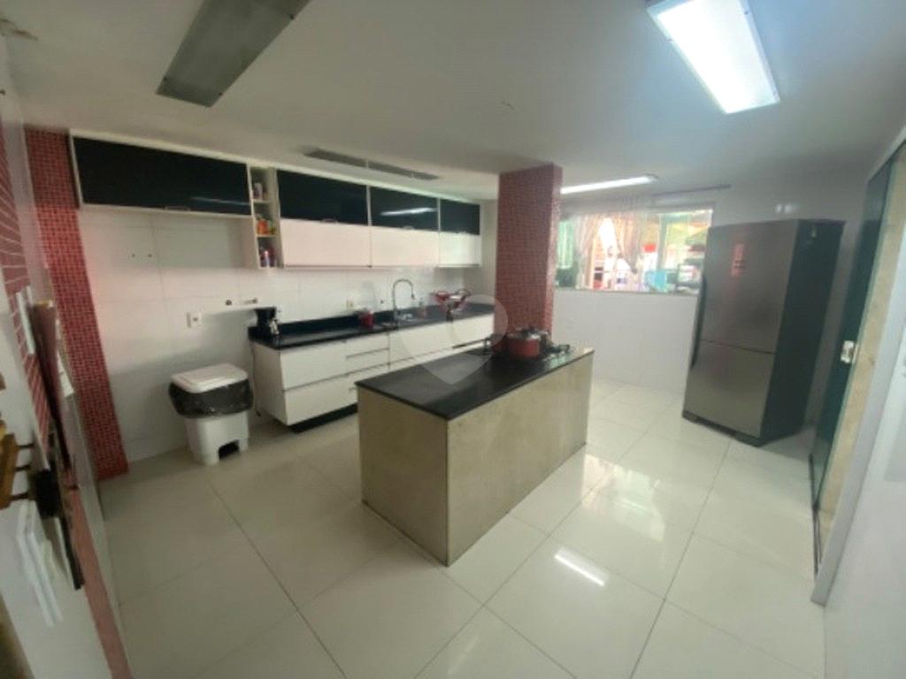 Venda Casa Rio De Janeiro Engenho De Dentro REO527998 6