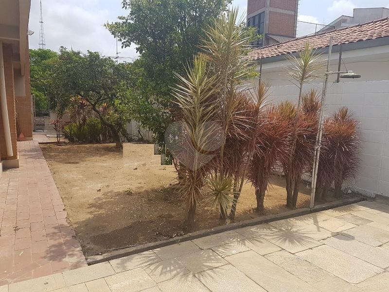 Venda Sobrado São Paulo Vila Ida REO52800 24