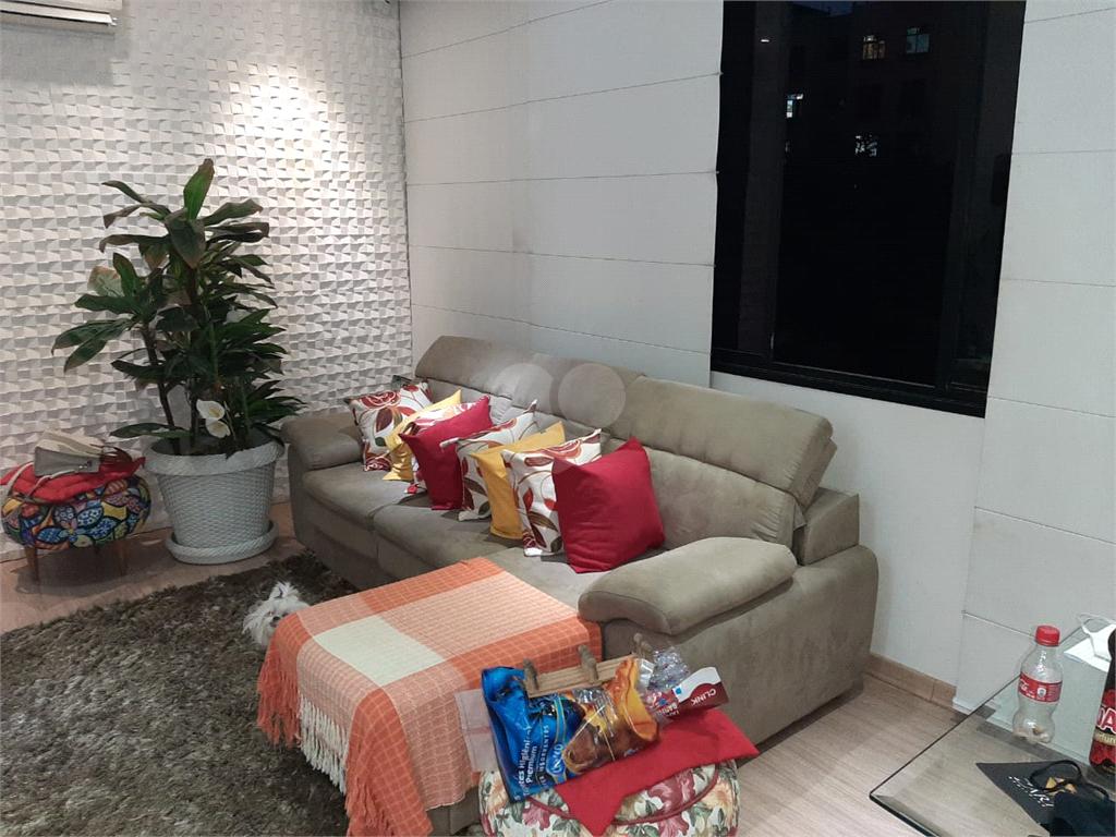 Venda Apartamento Rio De Janeiro Tijuca REO528012 4