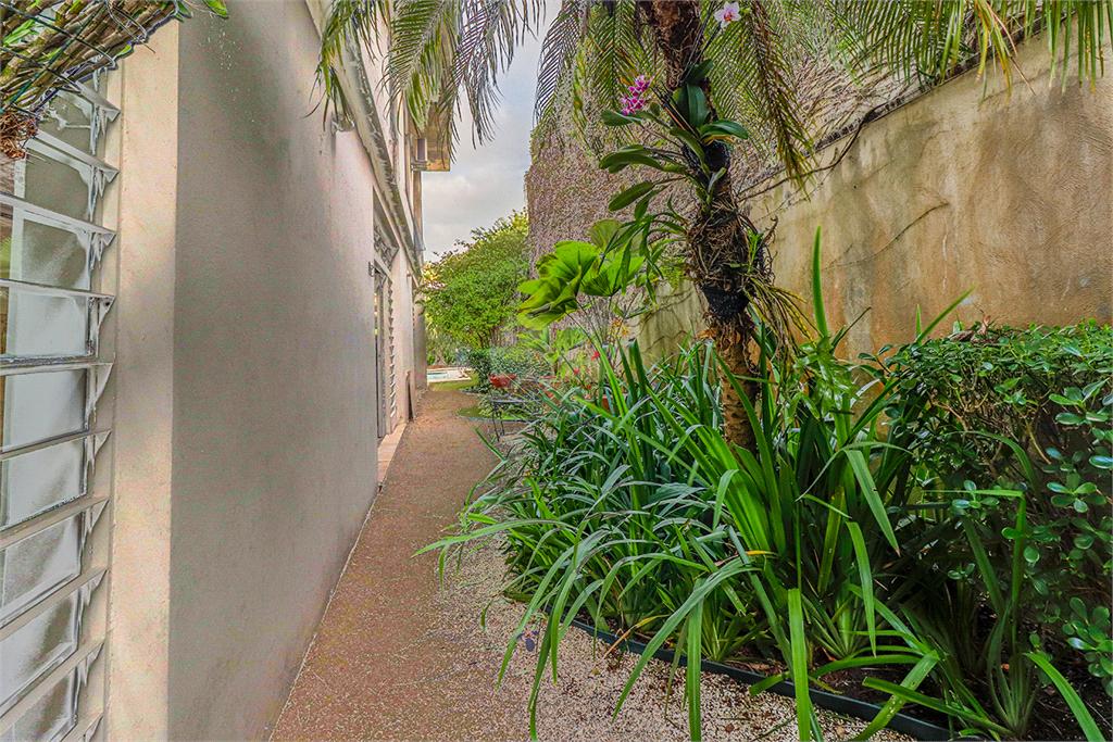 Venda Casa São Paulo Vila Madalena REO52806 15