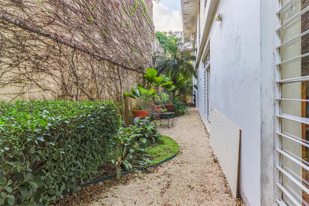 Venda Casa São Paulo Vila Madalena REO52806 11