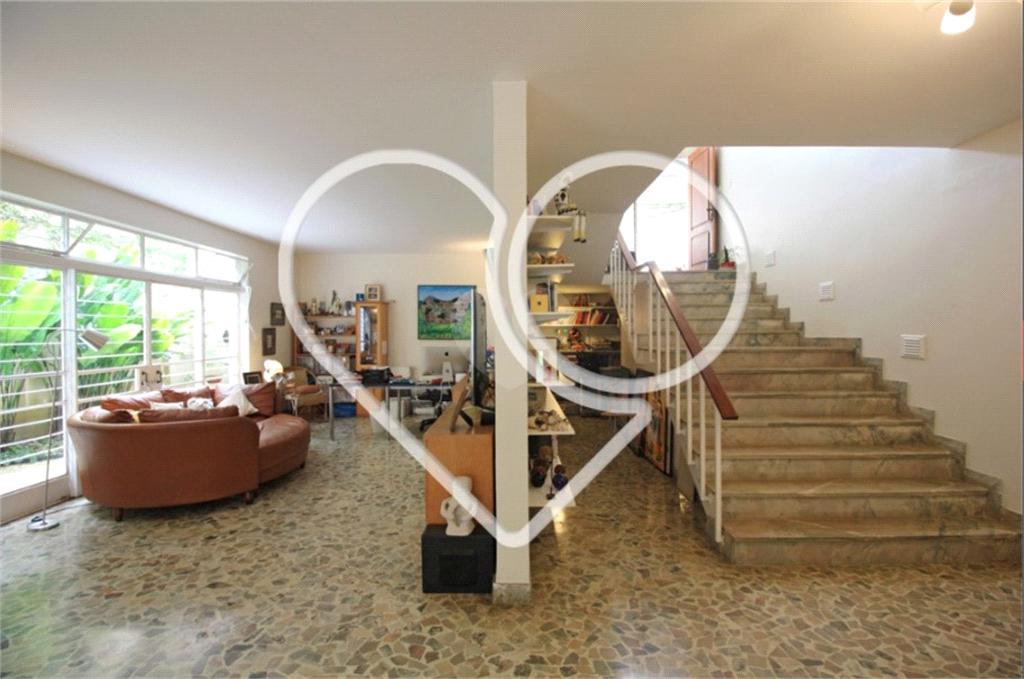 Venda Casa São Paulo Vila Madalena REO52806 5