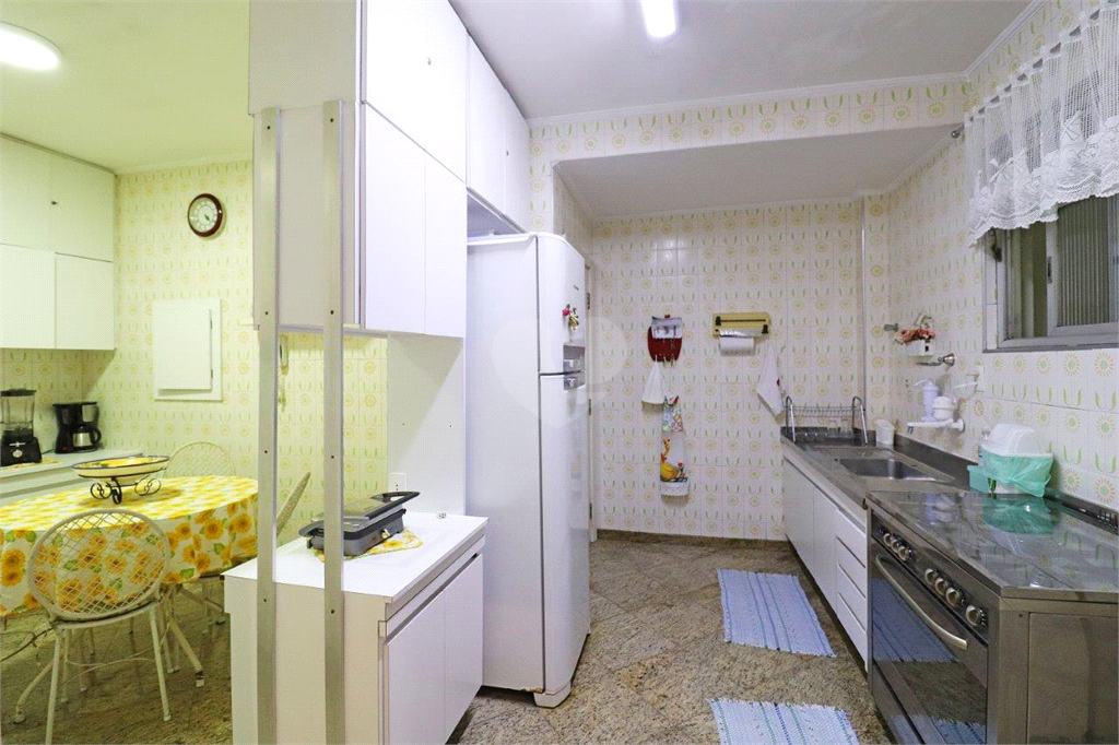 Venda Apartamento São Paulo Pinheiros REO528122 12