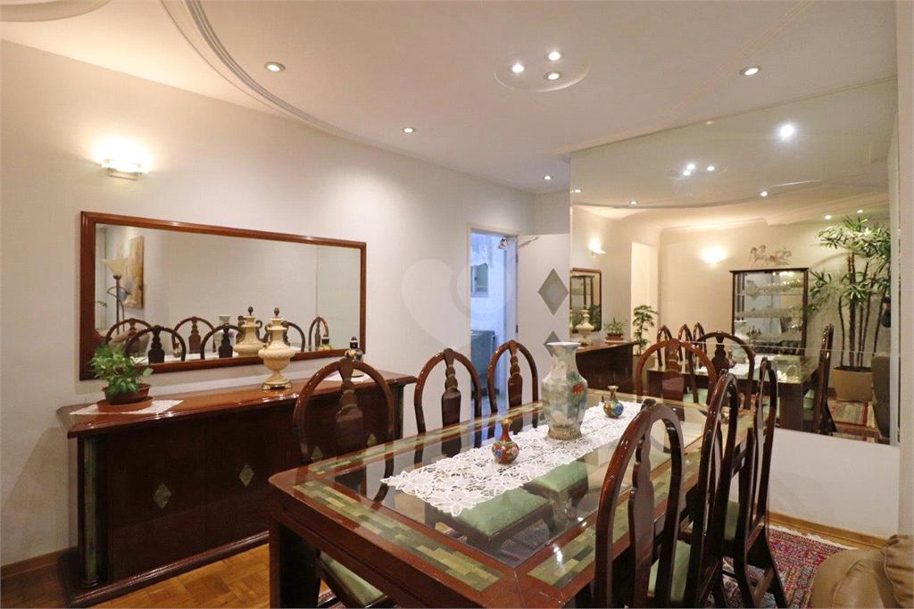 Venda Apartamento São Paulo Pinheiros REO528122 5