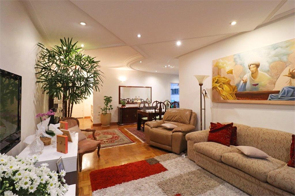 Venda Apartamento São Paulo Pinheiros REO528122 2