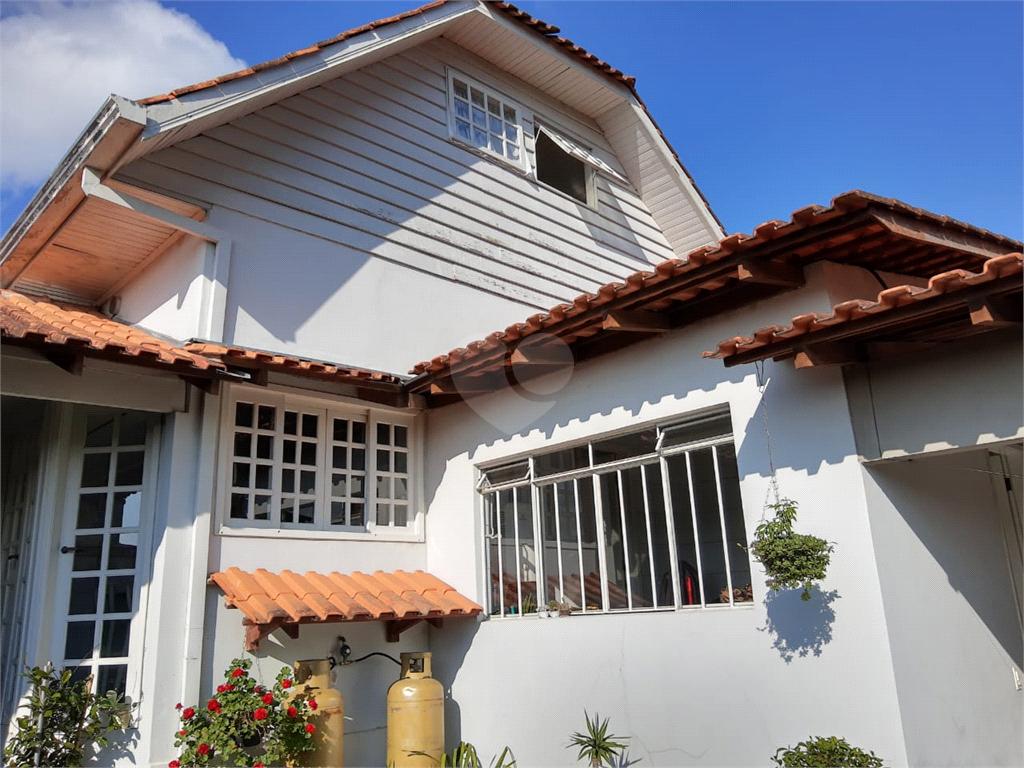 Venda Casa Curitiba Pilarzinho REO528195 37