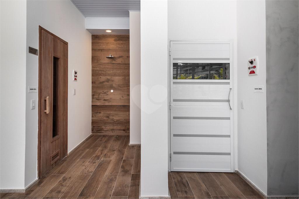 Venda Apartamento São Paulo Pinheiros REO528389 28