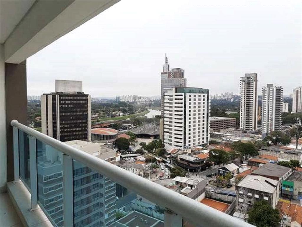 Venda Apartamento São Paulo Pinheiros REO528389 8