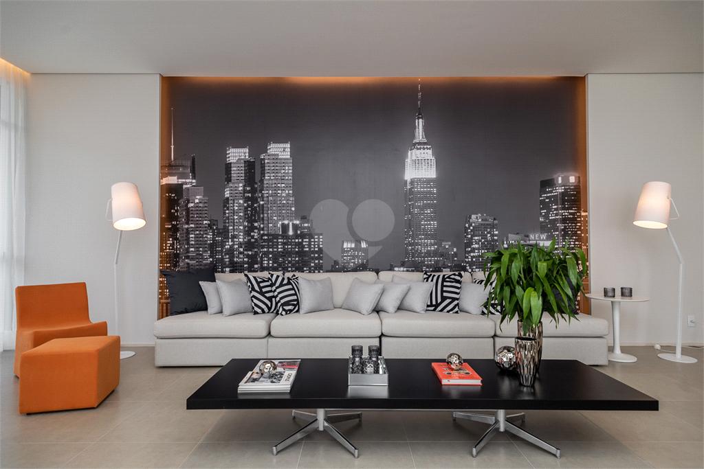 Venda Apartamento São Paulo Pinheiros REO528389 17