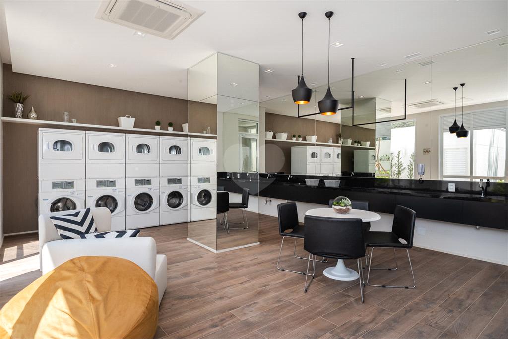 Venda Apartamento São Paulo Pinheiros REO528389 34