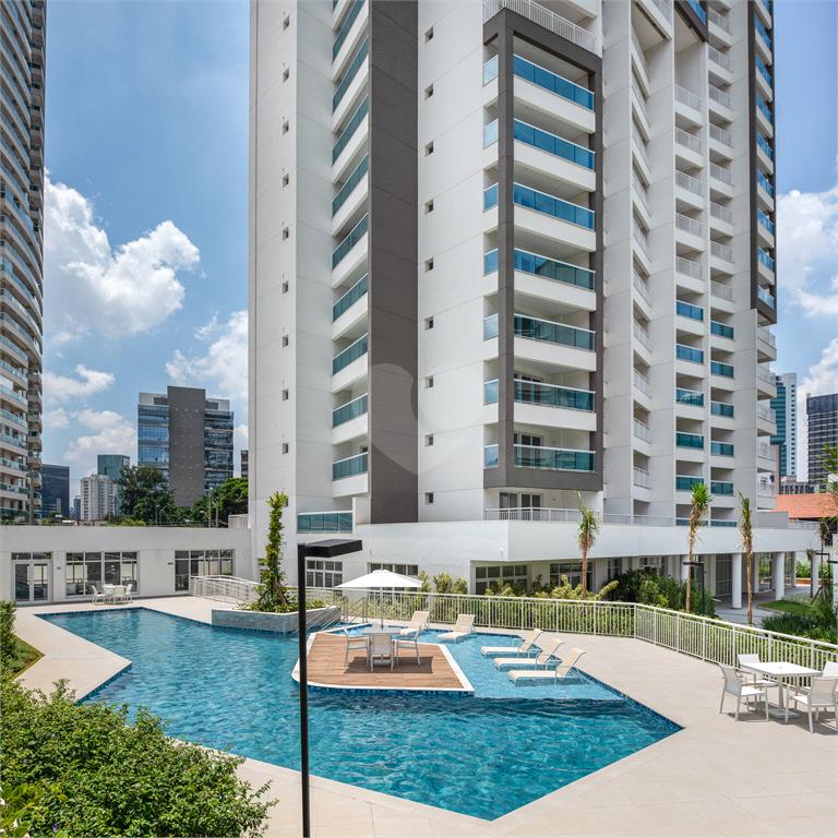 Venda Apartamento São Paulo Pinheiros REO528389 40