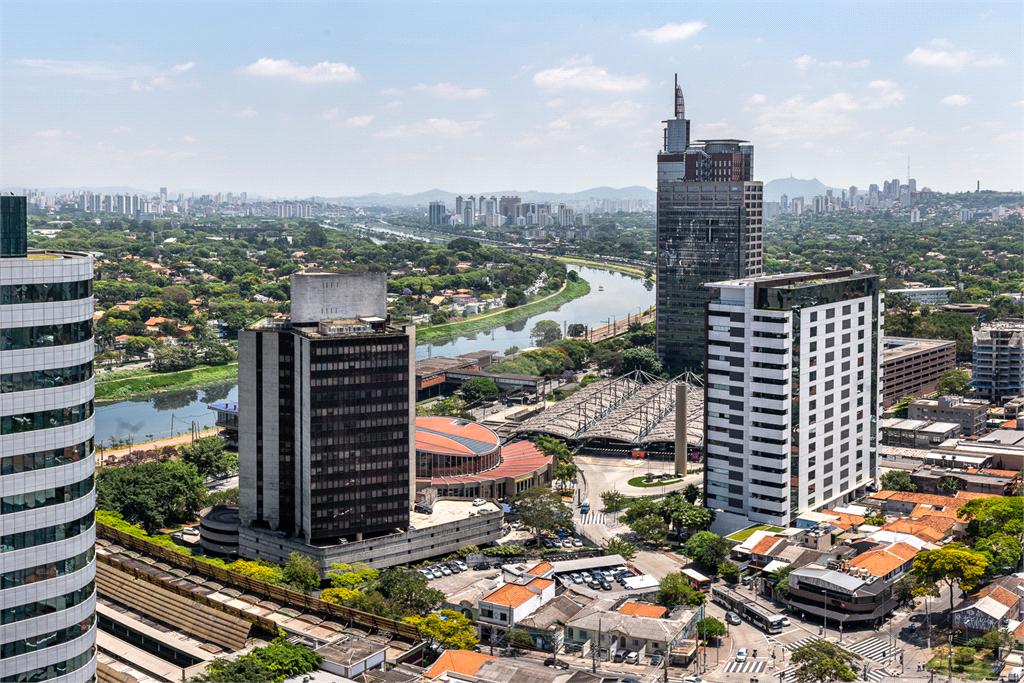 Venda Apartamento São Paulo Pinheiros REO528397 31
