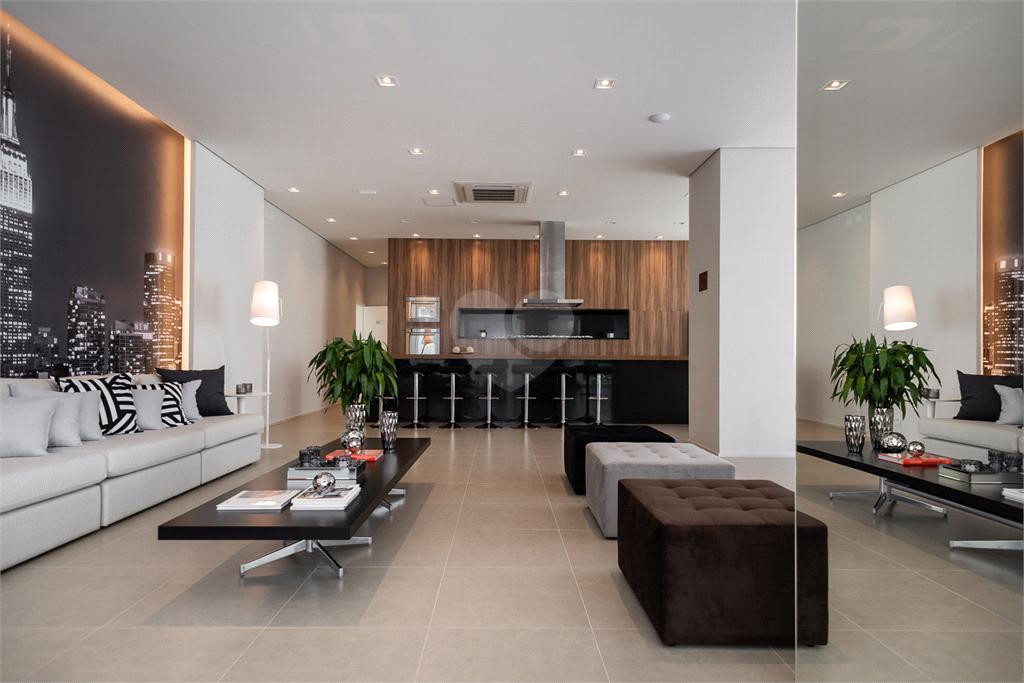 Venda Apartamento São Paulo Pinheiros REO528397 15