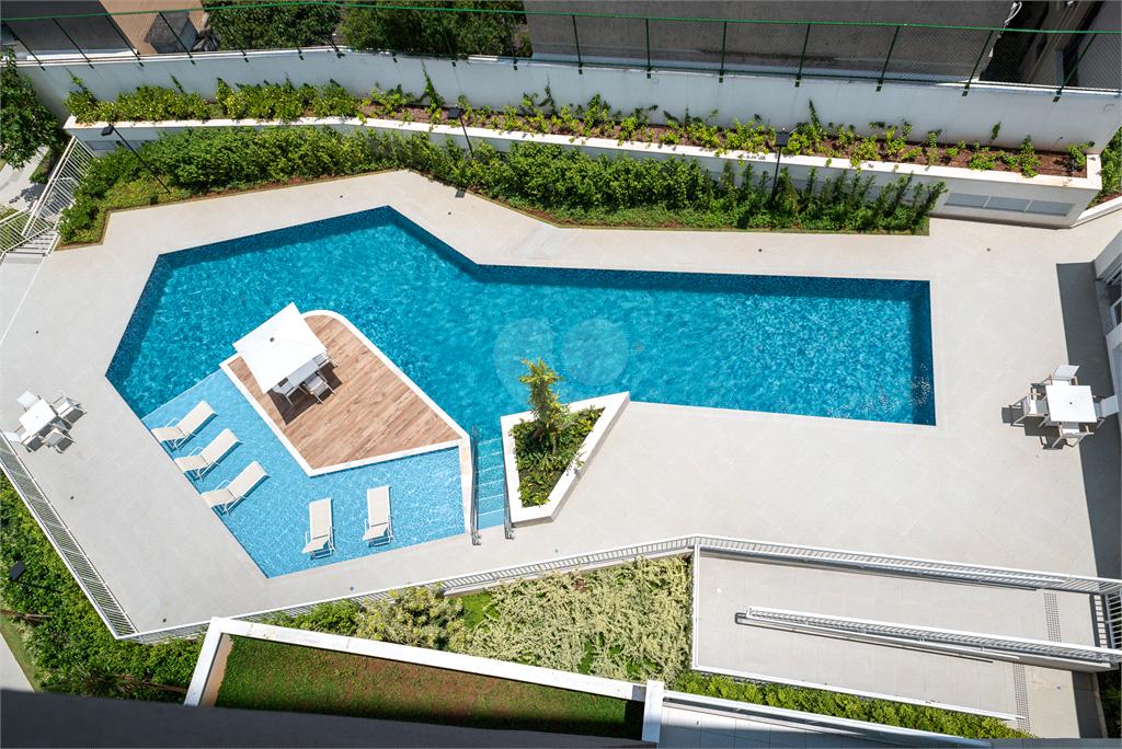 Venda Apartamento São Paulo Pinheiros REO528415 15