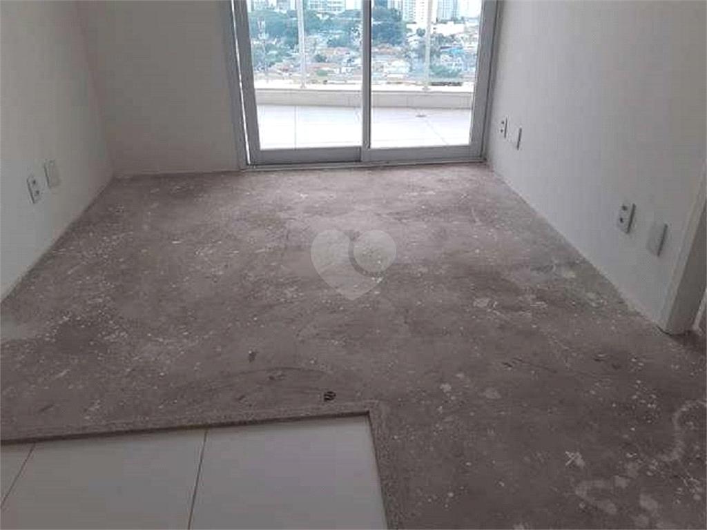 Venda Apartamento São Paulo Pinheiros REO528415 3