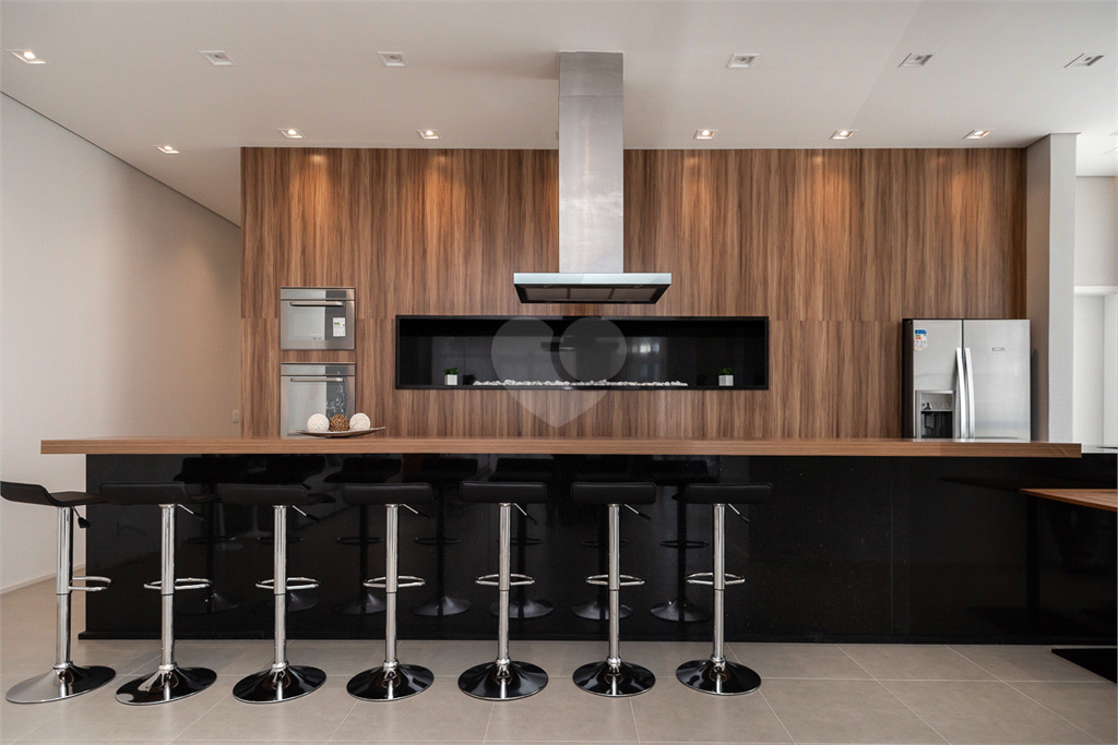 Venda Apartamento São Paulo Pinheiros REO528421 39