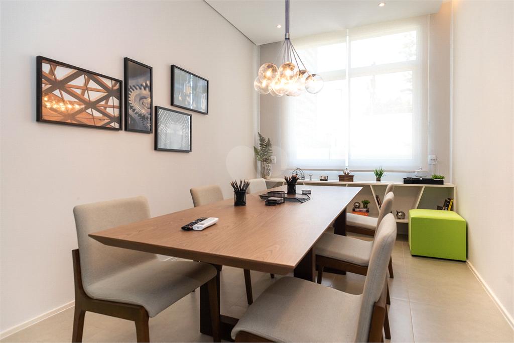 Venda Apartamento São Paulo Pinheiros REO528421 45