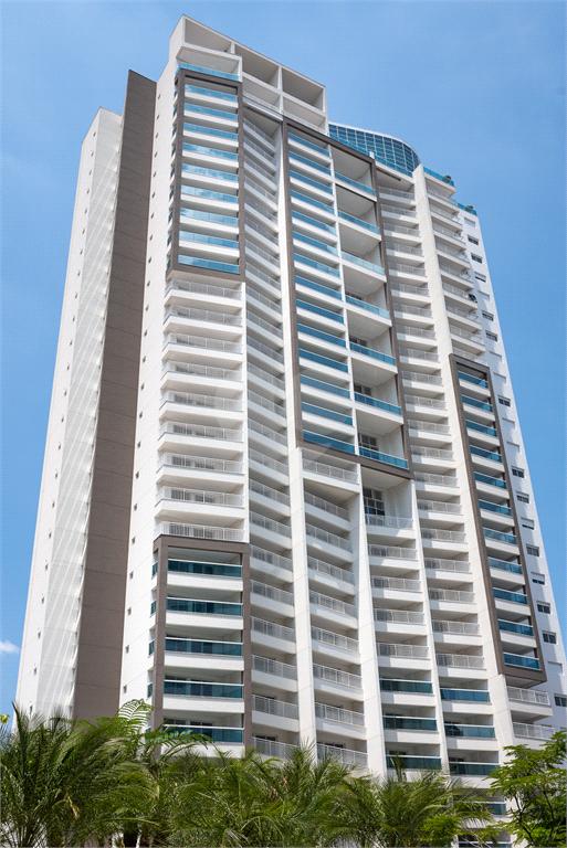Venda Apartamento São Paulo Pinheiros REO528421 42