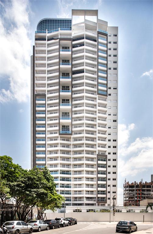 Venda Apartamento São Paulo Pinheiros REO528421 37