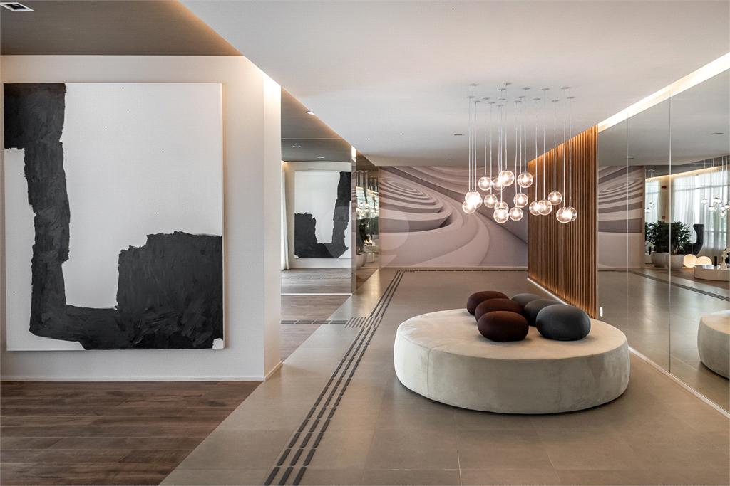 Venda Apartamento São Paulo Pinheiros REO528421 19