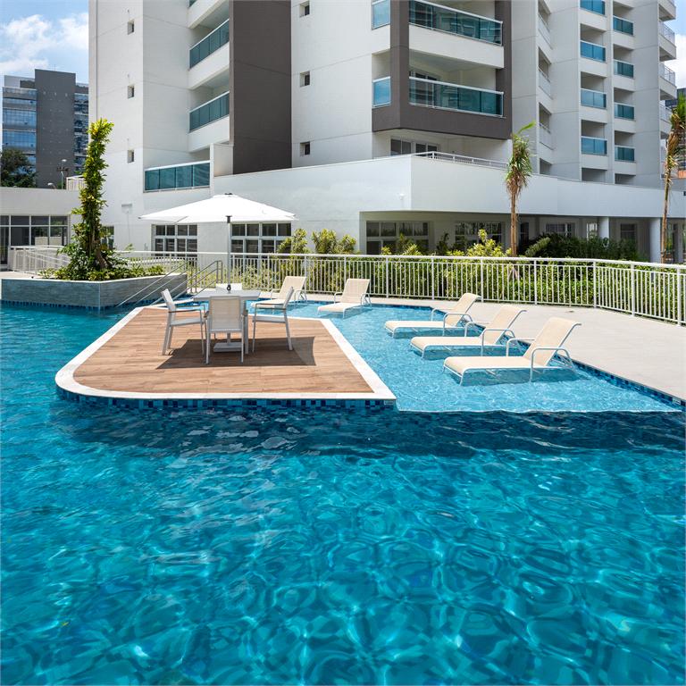 Venda Apartamento São Paulo Pinheiros REO528428 21