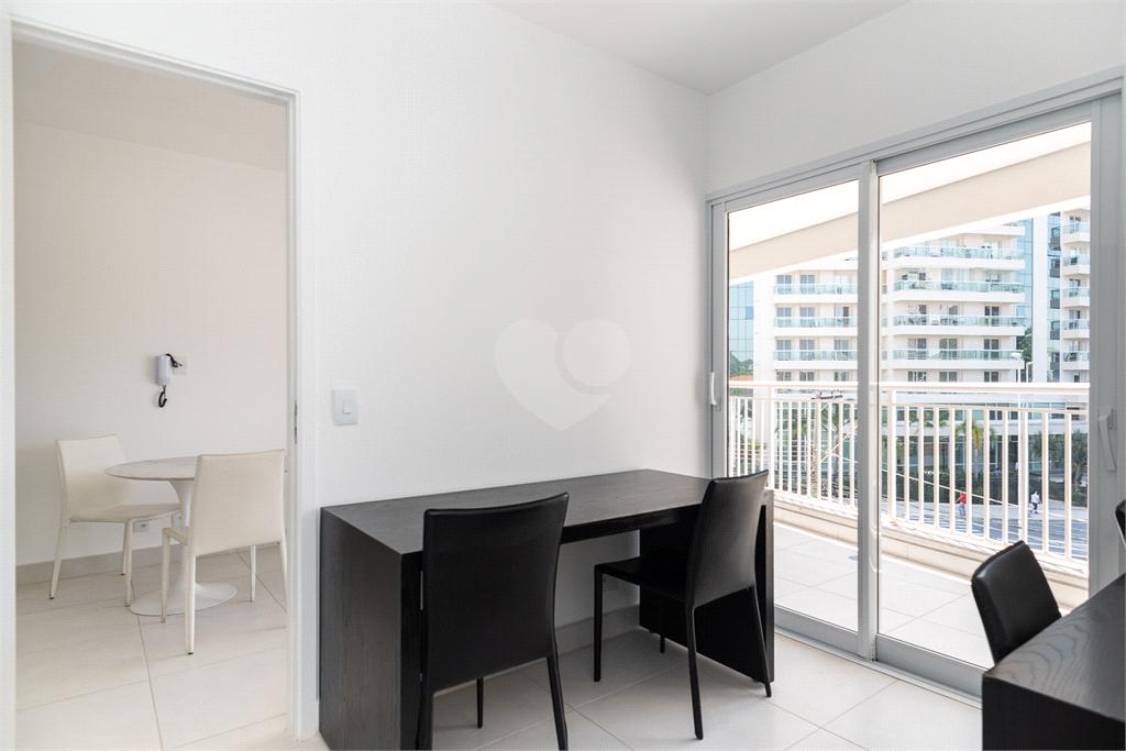 Venda Apartamento São Paulo Pinheiros REO528428 33
