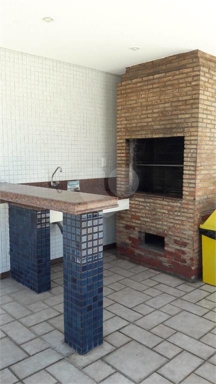 Venda Apartamento Salvador Graça REO528702 45