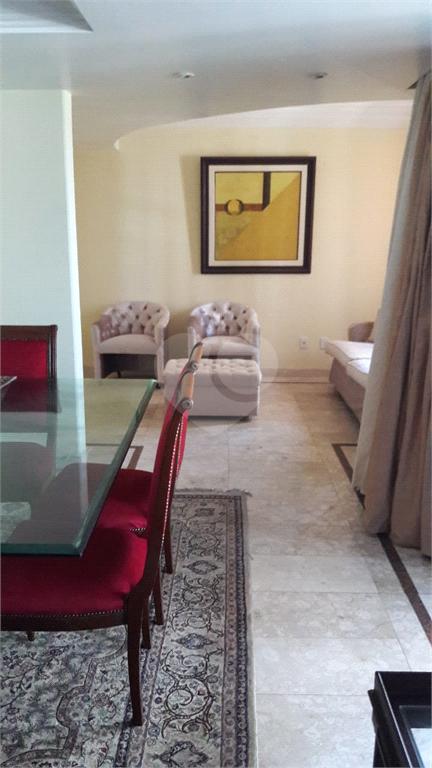 Venda Apartamento Salvador Graça REO528702 7