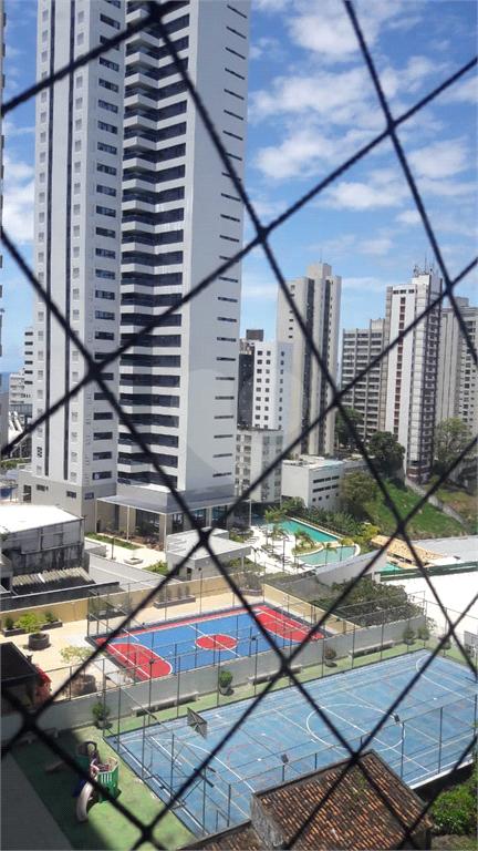 Venda Apartamento Salvador Graça REO528702 25