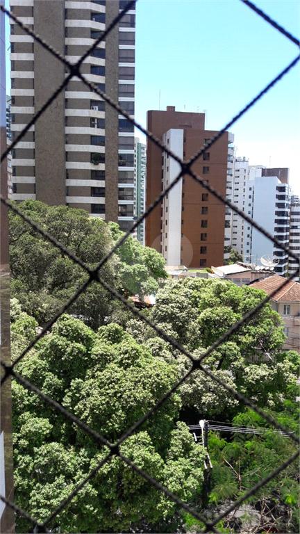 Venda Apartamento Salvador Graça REO528702 21