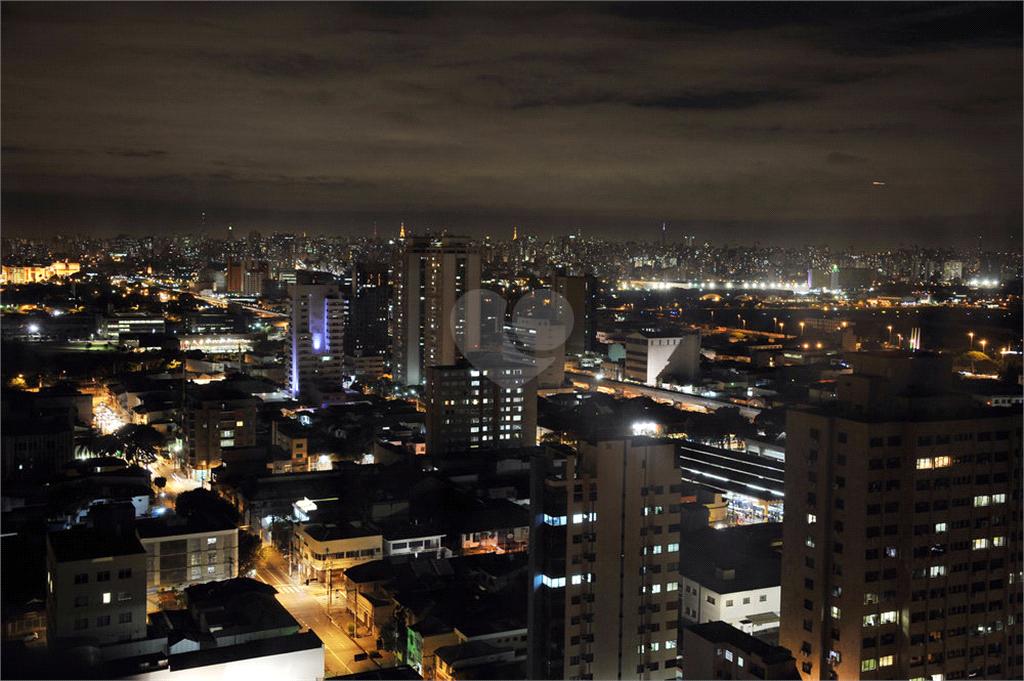 Venda Flat São Paulo Santana REO528870 14