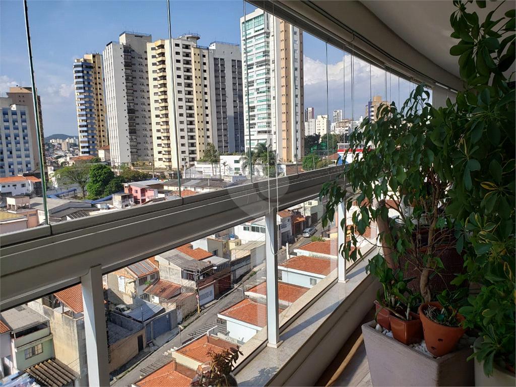 Venda Apartamento São Paulo Água Fria REO528982 15